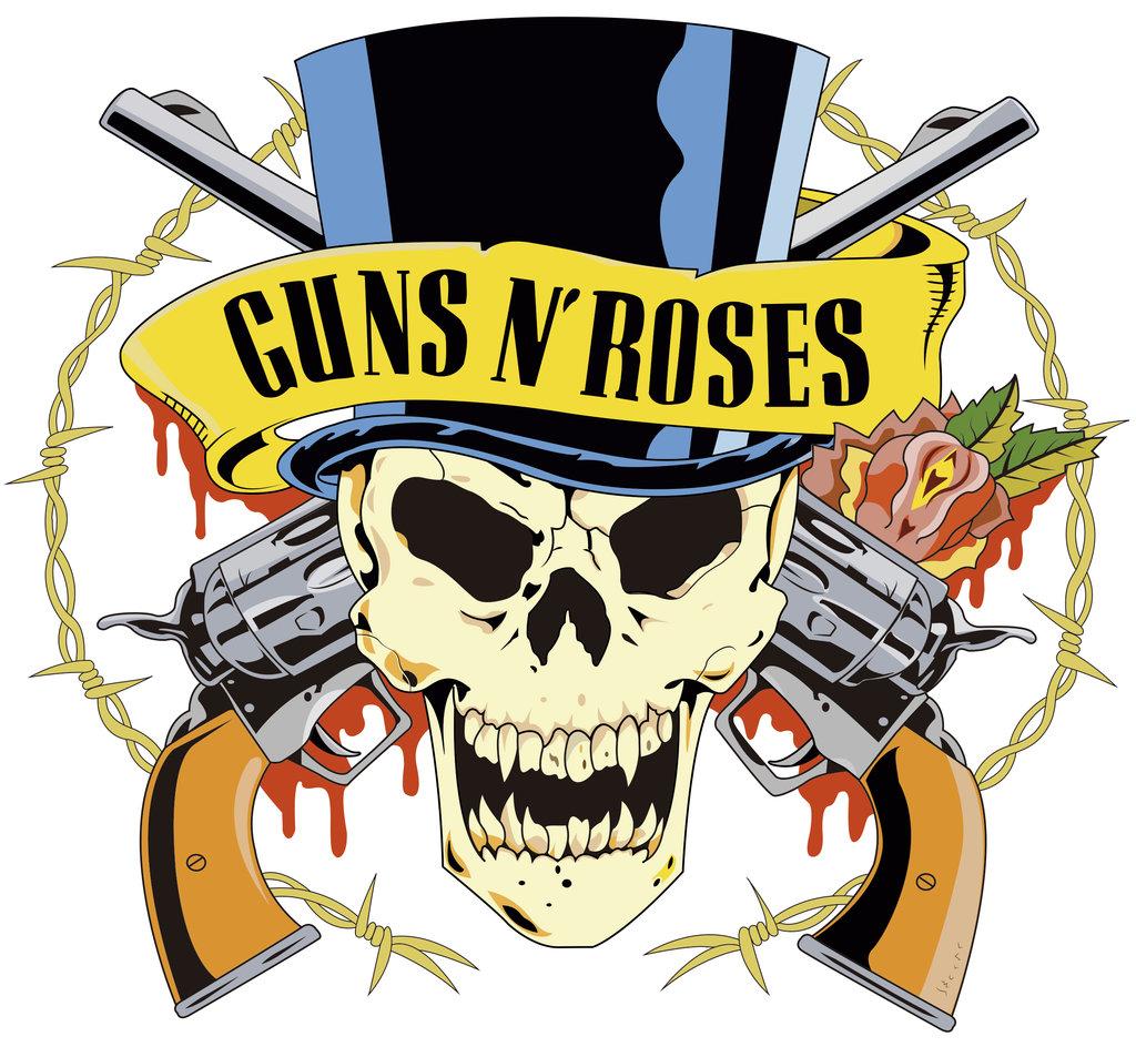 Guns N' Roses Reunion?!