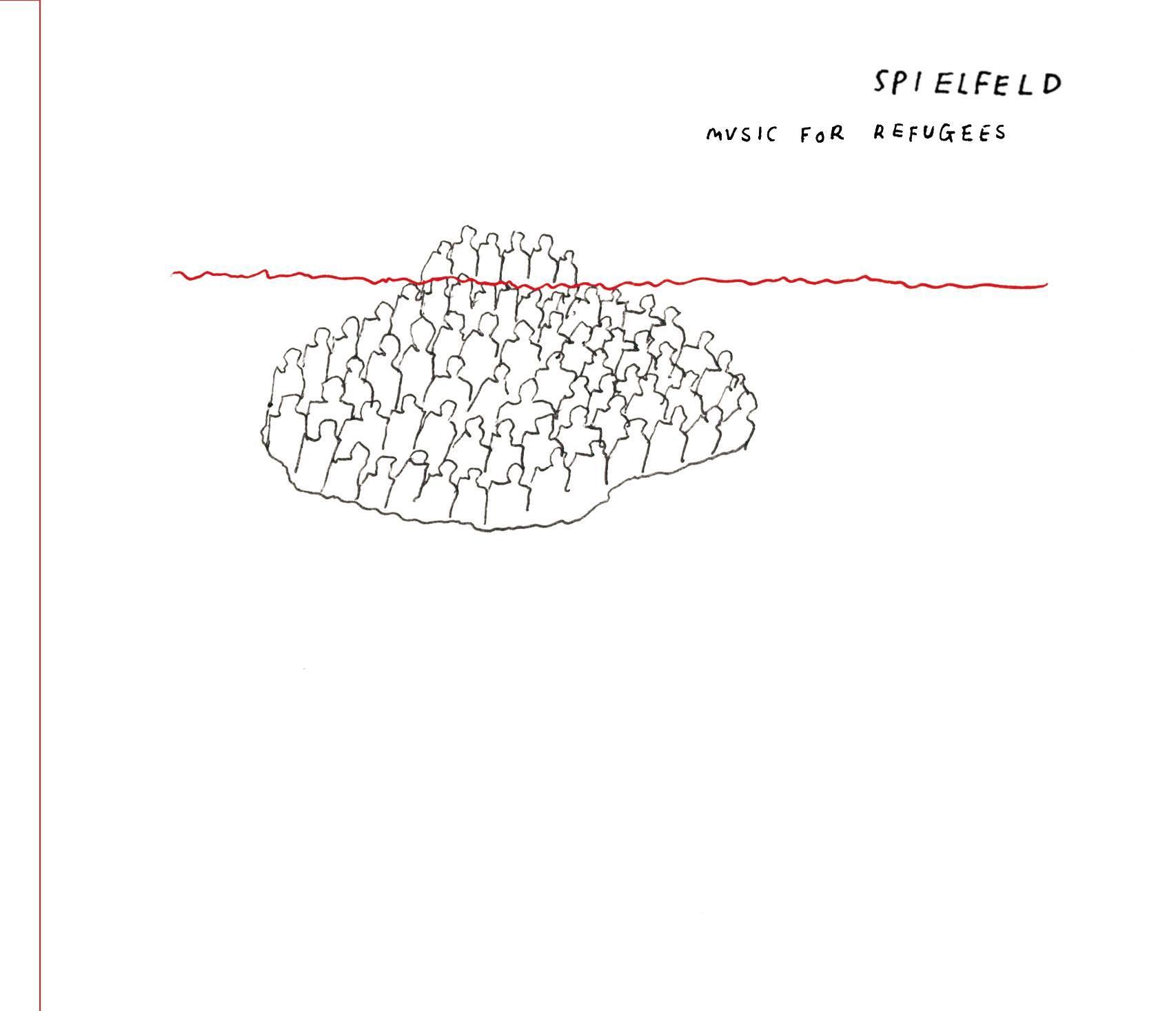 SPIELFELD – Music for Refugees